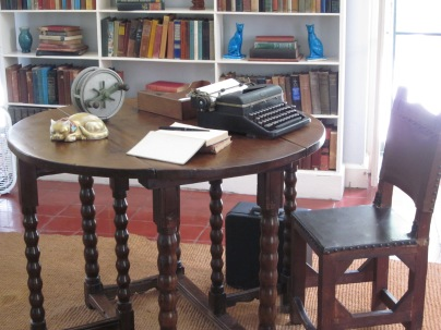 Hemingway House, Key West, Florida