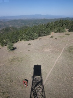 Hillsboro Peak, Gila National Wilderness, New Mexico