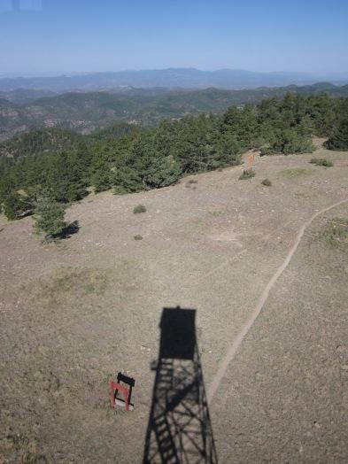 Hillsboro Peak, Gila National Wilderness, New Mexico