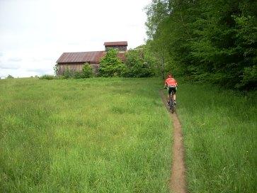 Kingdom Trails, Vermont