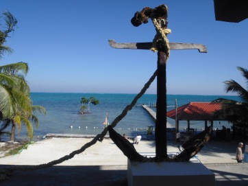 Popeye's Beach Resort, Caye Caulker, Belize