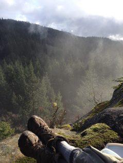 Raptor Ridge, Bellingham, Washington