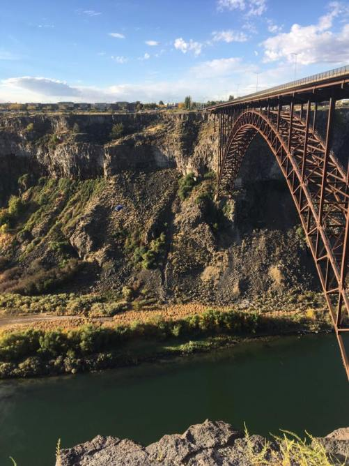Snake River, Idaho