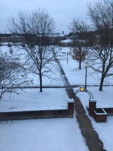 West Virginia Wesleyan College, Buckhannon, West Virginia