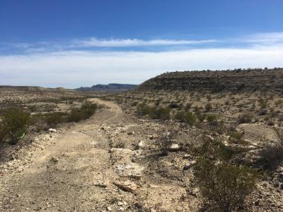 Buena Suerte Road