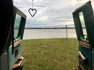 B A Steinhagen Lake
