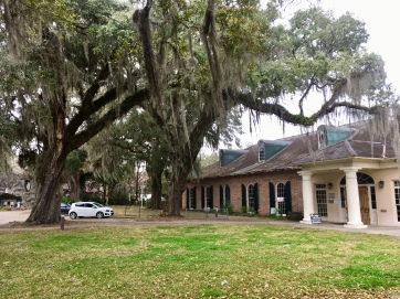 Iberia Parish Library