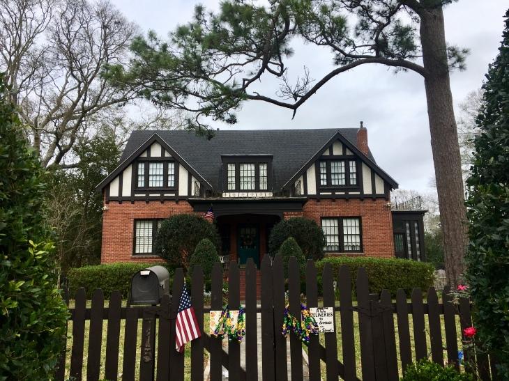 Burke House