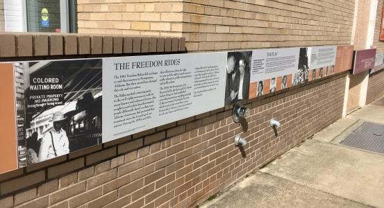 Freedom Riders Museum
