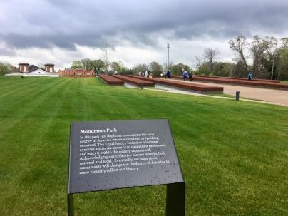 Monument Park