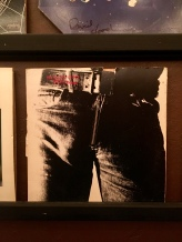 """The Stones' Sticky Fingers: three tracks recorded here, including """"Brown Sugar"""""""