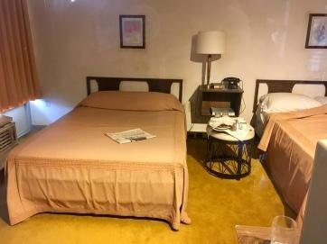 room 306, MLK's