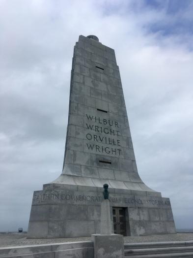 Wright Bros.