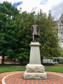 Governor William Smith