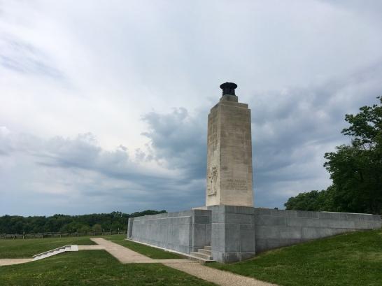 Eternal Light Peace Memorial
