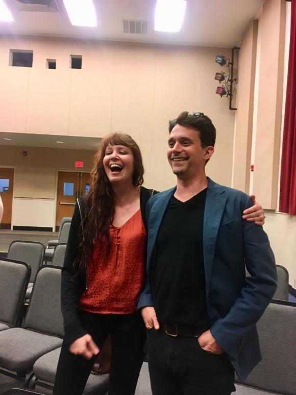 Mesha & Matt