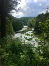 Middle Fork River