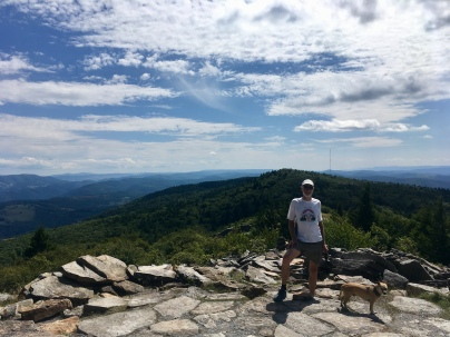 Pops & Hops at Spruce Knob